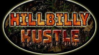 Mini Thin - Meth Labs & Moonshine - Hillbillly redneck country rap hick hop
