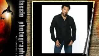 Lionel Richie -Forever