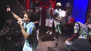 Circo Voador - Bloco Suvaco de Cristo - YouTube Carnaval 2013