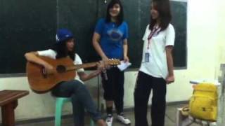 Gotta be you cover by Brave@Hearts nahmea