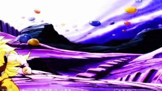 Dragon Ball Z Linkin Park - Iridescent [HD] Amv