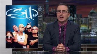 311 reference on Last Week Tonight With John Oliver 2016