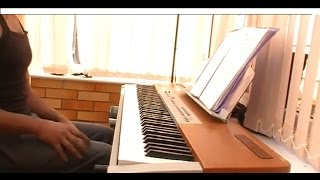 Disney Aladdin A Whole New World INCREDIBLE Piano Cover (Kyle Landry arr.)
