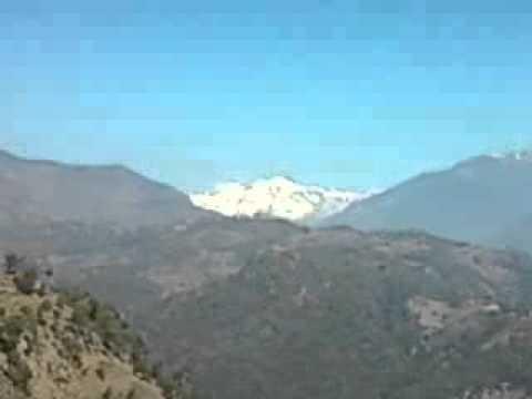 Nepal Ganesh Himal trekking