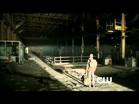 Arrow (CW) Trailer