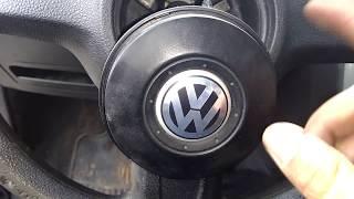 Como repara bocina o claxon de VW voyage y varios