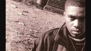 Nas - Just Another Day In The Projects (Instrumental Remake)