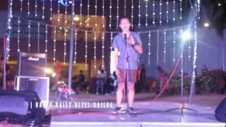 Spoken Word Poetry | PANSAMANTALA by Ralph Raffy Reyes-Daisog
