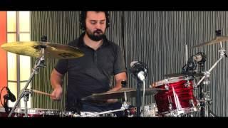 """Carlos Ramos - Paulo Sousa """"Eu Não Vou"""" Sessão Original de Estúdio"""