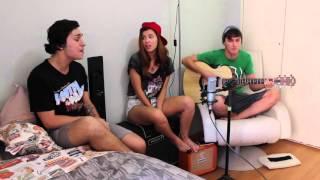 A part of me - Neck Deep (acoustic cover)