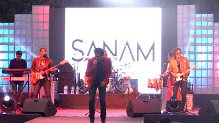 Sanam - Hawa Hawa   Live  Performance   Delhi