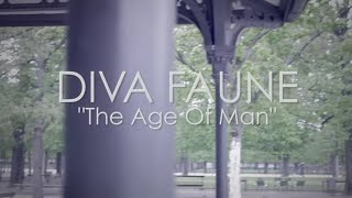 Diva Faune - The Age Of Man
