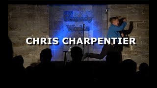 Chris Charpentier - Pick a Date and Stick to It - Comedy Works