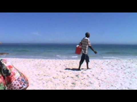 Clifton Beach 4