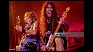 Iron Maiden - Dream of Mirrors (Live Edit Version)