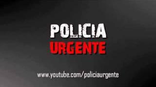 Polícia 24 Horas - Polícia Urgente