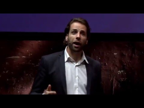 Mark Beaumont Video