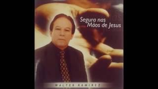 Segura na mão de Jesus