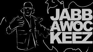 JABBAWOCKEEZ(SOME MINDZ) ROTOSCOPE (rough sketches) dont forget to watch full video