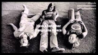 Nirvana-Dumb (Subtitulada Español & Lyrics)