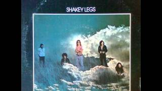 Shakey Legs LP - You Say You Love Me [1971 Boogie Rock / Pop US]