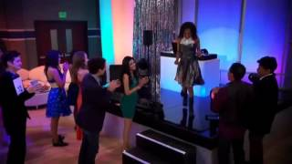 A.N.T.Farm: China Anne McClain - Dancing By Myself (Performance) *New* 2012