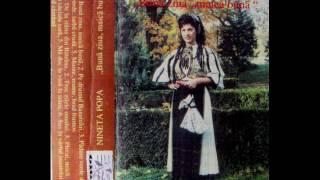 Nineta Popa - Trec zilele omului  (Album- Buna ziua, maica buna)
