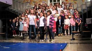Veliki zbor Livada iz sna