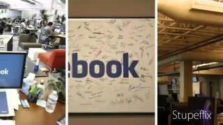 Oficina de Facebook