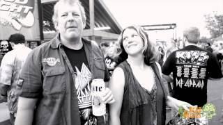The Dead Daisies - KISS / Def Leppard USA TOUR VIDEO #3