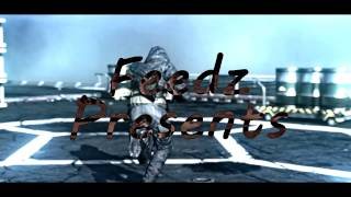 """Enemies"" By Feedz(Editors Appclip)"
