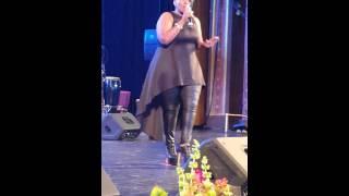 Kelly Price - Heartbreak Hotel (Live)