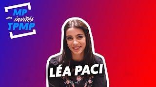 Les MP des invités de TPMP avec Léa Paci (Exclu Vidéo)