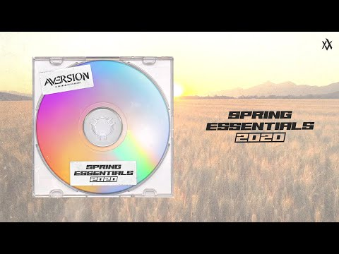 Spring Essentials Mixtape