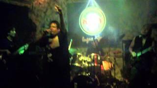 ROCK LABEL (KEANE -EVERYBODY'S CHANGING) EN VIVO EN EL KERO CHOPP