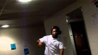 MGK Ft. Waka Flocka Flame- Wild Boy (Erick Dance)