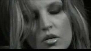 "Elvis Presley  & Lisa Marie Presley ""In the Ghetto"""