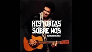 Fernando Simões - Se tu não estás aqui - [Audio]