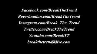 """""""Life Of Sin"""" by Break The Trend (Teaser)"""