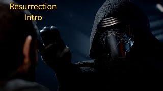 Star Wars: Battlefront II Resurrection Intro