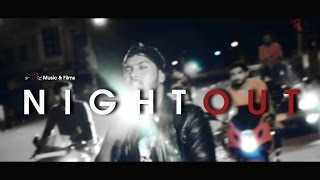 Night Out ft. YARA | Official Music Video | a-Riz Films | 2016