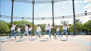 Beyoncé - Tur -G ft Andy | Carlos Quispe Choreography (Dance video)