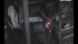 Carnage - Cyanide (Cover Metallica)