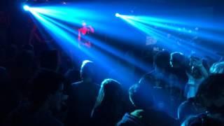 Drumatch Machines 25 with L33 / 6.1.2017 / Rave Klub