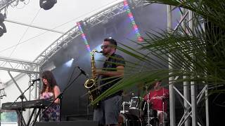 Jubel - Klingande (Full band / Sax cover by Koast)