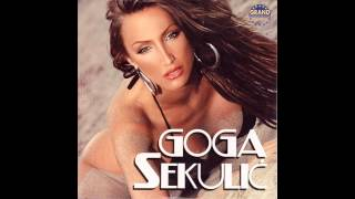 Goga Sekulic - Nova stara devojka - (Audio 2006) HD