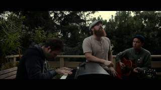Marc Broussard - These Arms of Mine (acoustic)