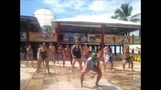 Malha Funk - (Ralado coreografía)