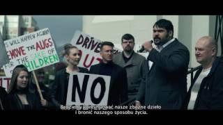 Deus Ex: Rozłam Ludzkości - The Mechanical Apartheid