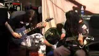 """Munky & Head from KoRn- """"Here to stay"""""""